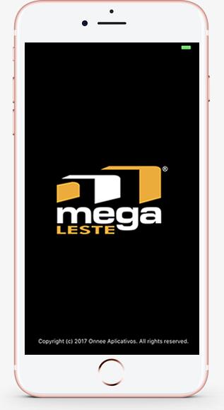 Aplicativo Megaleste Mobile